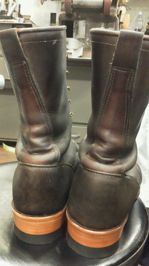 ブーツ 705