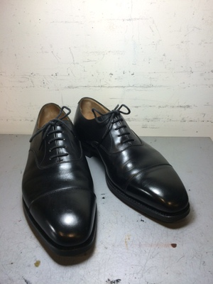 crockett & jones dainite sole