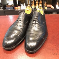 【Crockett&Jones】 BARRINGTON