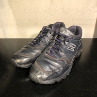 New Balance vibram Q683 Fell Running