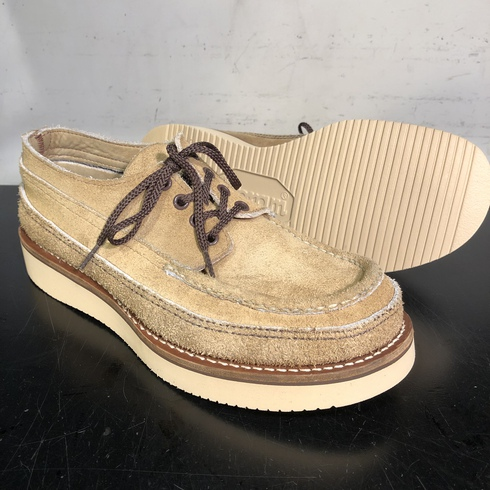 Russe Moccasin