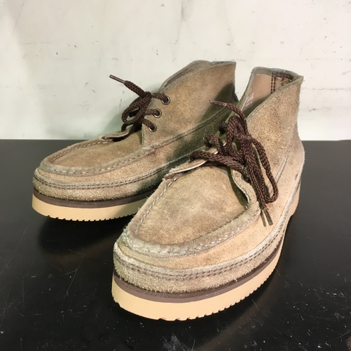 Russel Moccasin