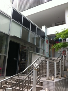 RESH. 神宮前店