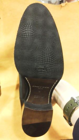 サルトル 乗馬ブーツ