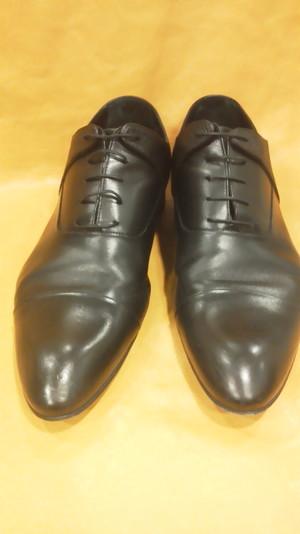 靴がキツイときは・・・