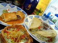 メキシコ料理 カーサ・デル・ソル 青葉区/中央