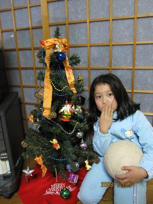 クリスマスプレゼント!パート2