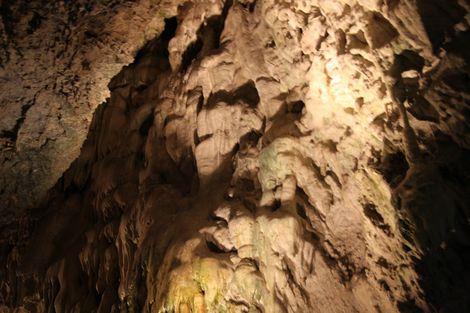 龍泉洞最後の日