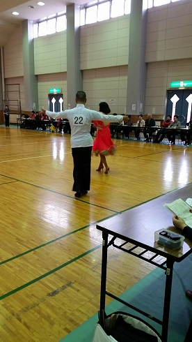 JCF 全青森ダンス選手権大会
