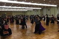 11月17日(日)ダンスフェスティバルでした。
