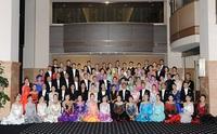 2018年 25周年ディナー&ダンスパーティー