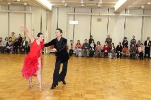 2014前期全宮城オープンダンス選手権大会