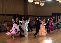 サイトウダンスアカデミー サマーパーティー2015終了
