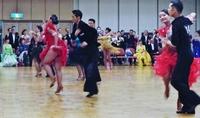 JCF全宮城オープンダンス選手権大会速報