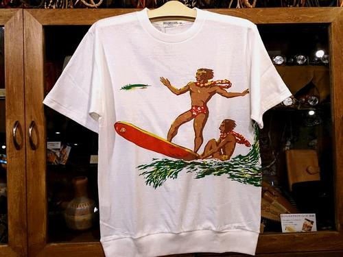 2014 夏 ヘラーズカフェ 新作Tシャツ