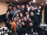 2017年11月22日 笹羅ジムEVENTを更新!