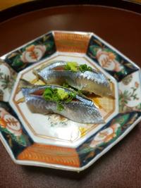 秋刀魚の真味「黄金秋刀魚」‼️