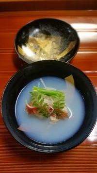 最強のスープ‼天然蛤2