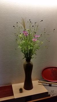 野山の花❗