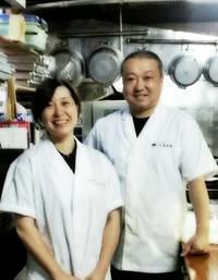 二人の料理人