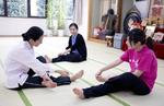 気功の大元 気の導引術(気のトレーニング) 道家道学院 仙台出張教室