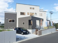 物件レポート -名取市愛島塩手 新築戸建-