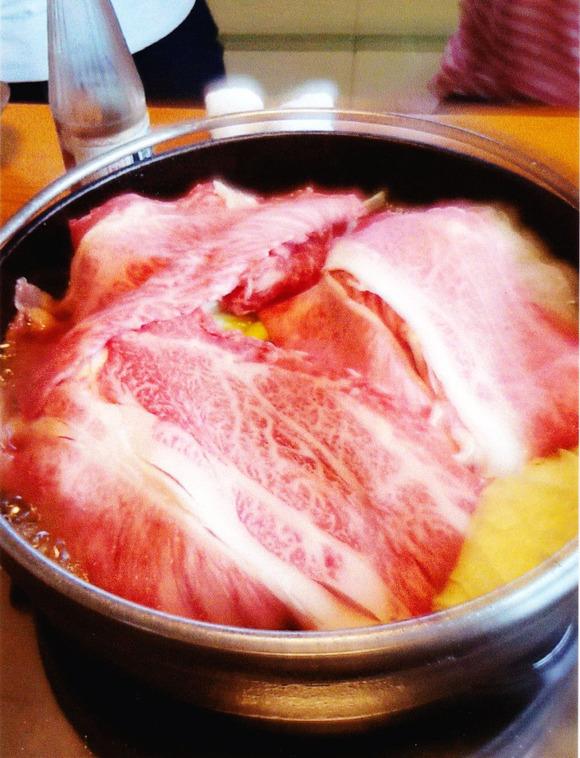 仙台麸とキュウリの煮物!?