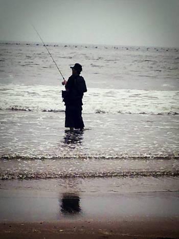 「釣り河北フラットフィッシュin奥松島」
