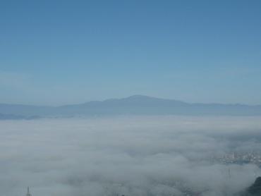 西蔵王からの眺め2