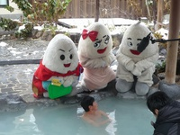 YBC「旅の見聞録」で12/23(土)当館の露天風呂が紹介されます。