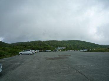 刈田岳リフト