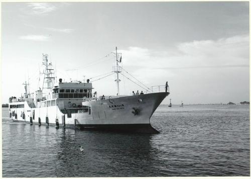 太平洋の衛星で通信障害