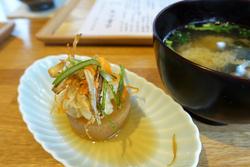 「鼎・斉吉」でお昼ご飯