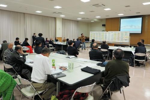 第6回内湾地区景観・まちづくり検討会