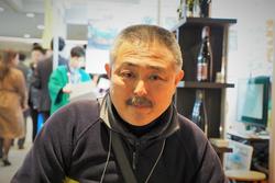 大阪シーフードショーへの視察研修
