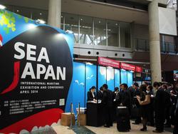 SeaJapan開幕