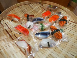 ゆう寿司さんの平日ランチ