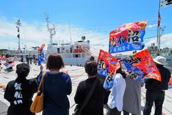 第8昭福丸がインド洋へ出航!