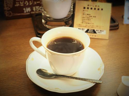 カーボベルデのCOFFEE