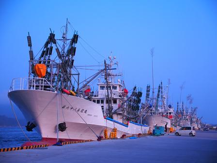 サンマ漁船が出漁へ