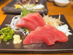 祝!「藁焼き鰹たたき明神丸」西新宿店オープン