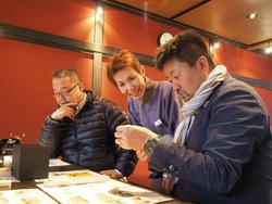 金沢の歴史と文化にふれて