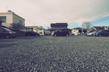 本郷駐車場の契約解除について