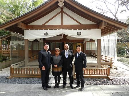 メキシコ− 仙台宮城日本400年友好記念