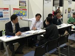 漁業就業支援フェア2015(東京会場)へ参加して来ました