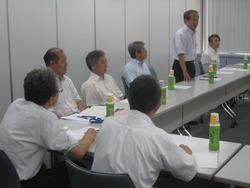 日かつ漁協との意見交換会が開催されました