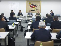 東京海洋大学 馬場先生による講演会