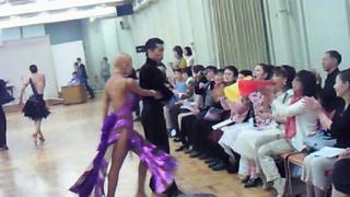 JCF 2013前期 全宮城オープンダンス選手権写真