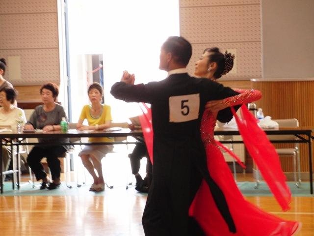 JCF中期青森大会開催 7月10日