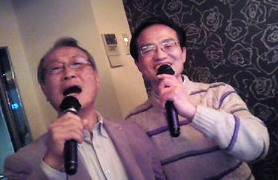 SDAパーティー2013・2・24